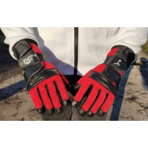 GyroRiderz Protective Gloves V2 With Integrated Wrist Guards